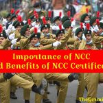 Importance of NCC and Benefits of NCC Certificates