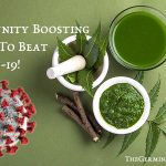 home remedies Immunity boost