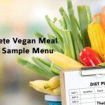 A-Complete-Vegan-Meal-Plan-and-Sample-Menu