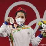 Tokyo Olympics 2021 Highlights: Chanu's silver opens India's medal tally