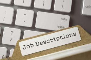 look-over-the-job-description